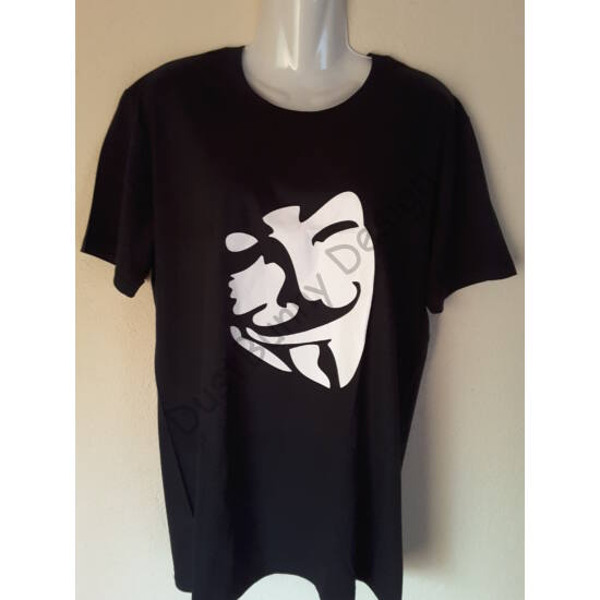 anonymous, vendetta