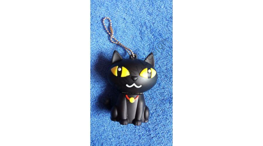 Pendrive - Fekete macska pendrive 9b974e27af