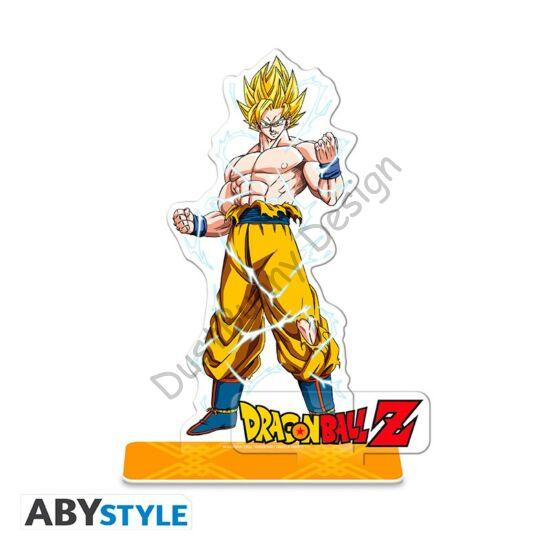 Dragon Ball akril figura - Goku
