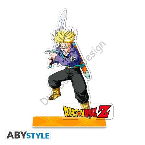 Dragon Ball akril figura - Trunks