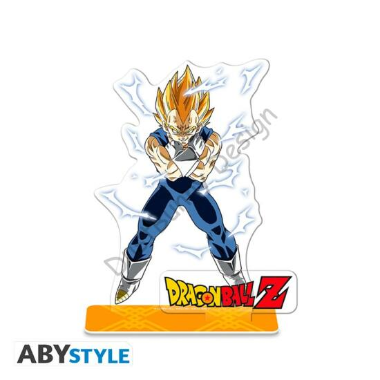Dragon Ball akril figura - Vegeta