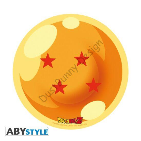 Dragon Ball - Sárkánygömb
