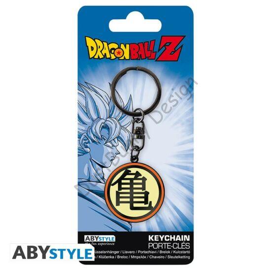 Dragon Ball kulcstartó - DBZ Kame