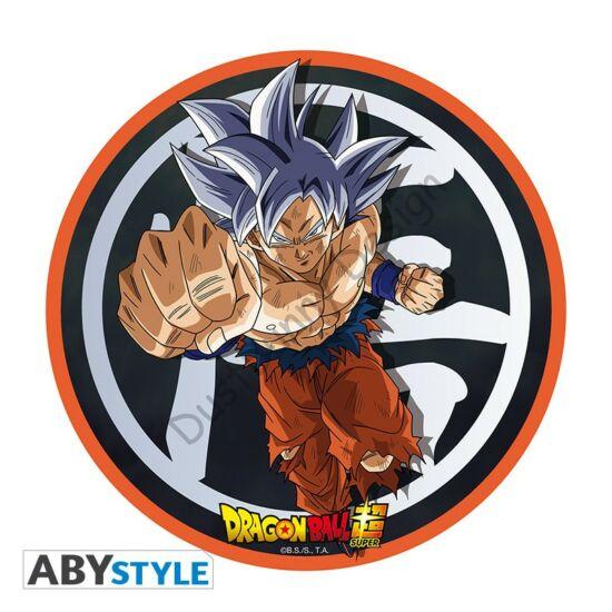Dragon Ball Super rugalmas egérpad - Goku