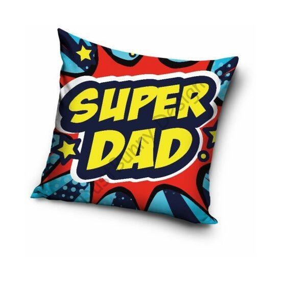 Super Dad párna